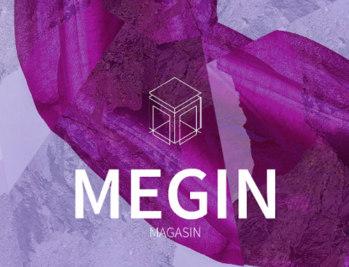 Featured Work Mediedesign – MEGIN MAGASIN